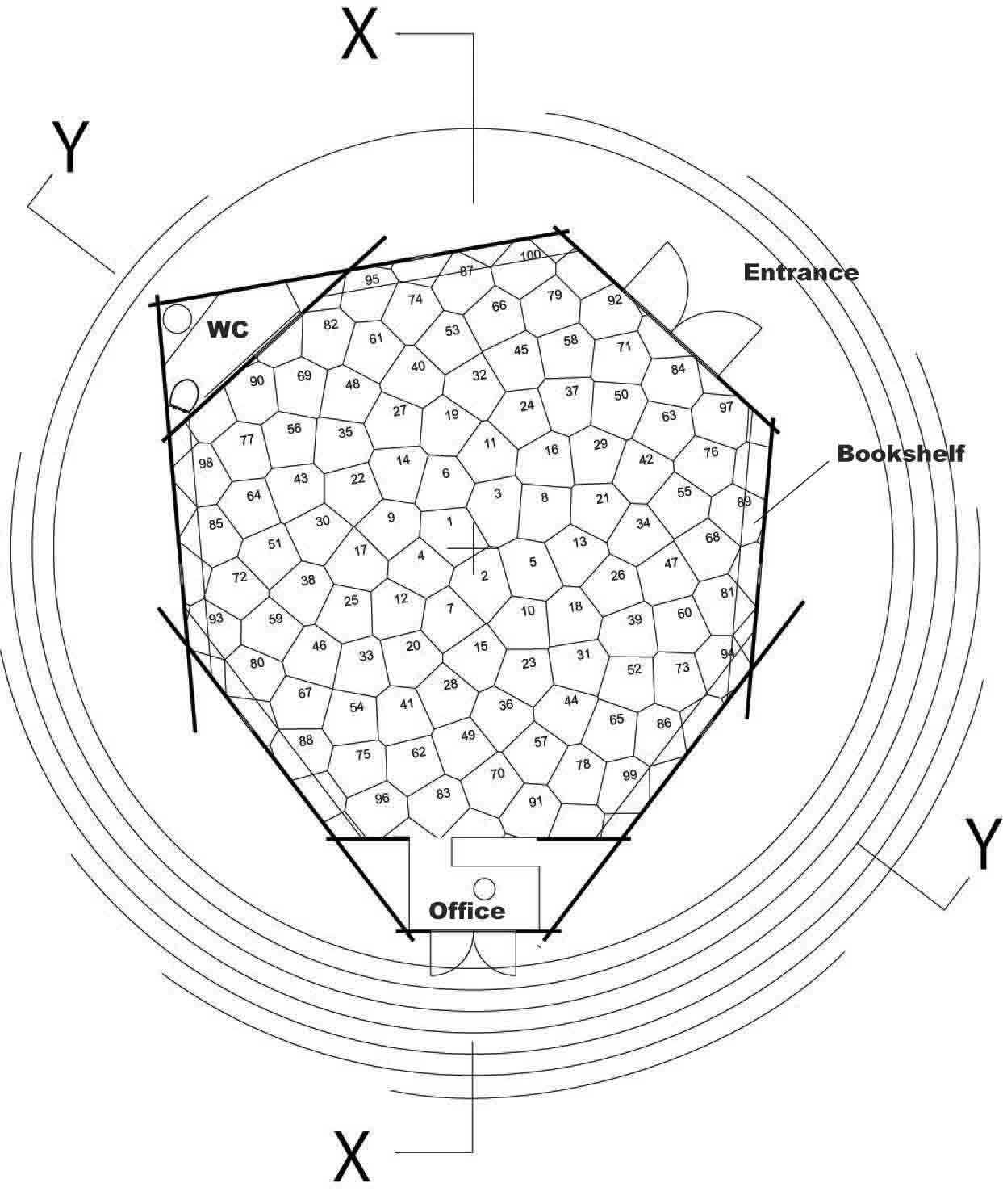 Fibonacci Pavilion 2006 Tundra Fuse Box Diagram